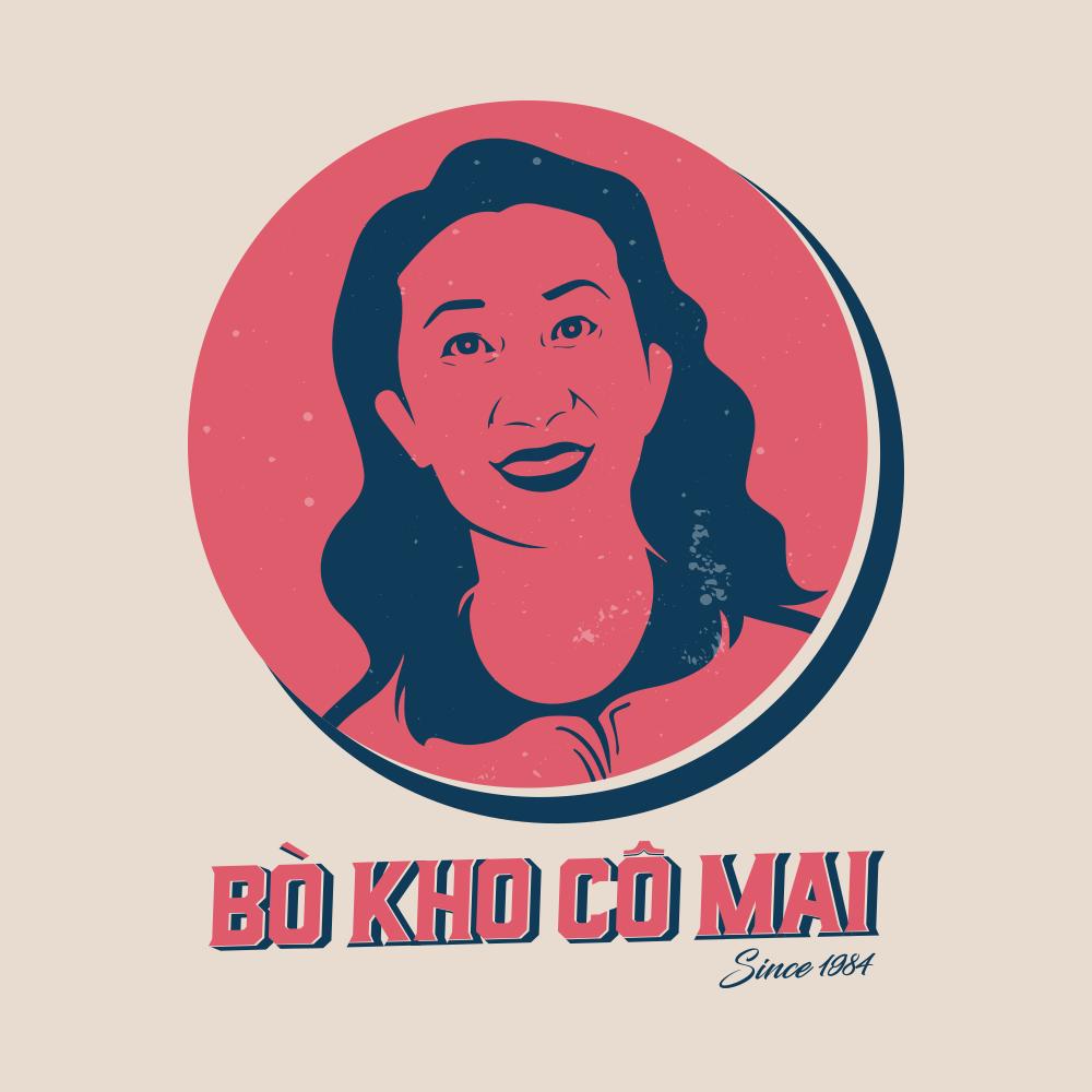 Bò Kho Cô Mai – Since 1984
