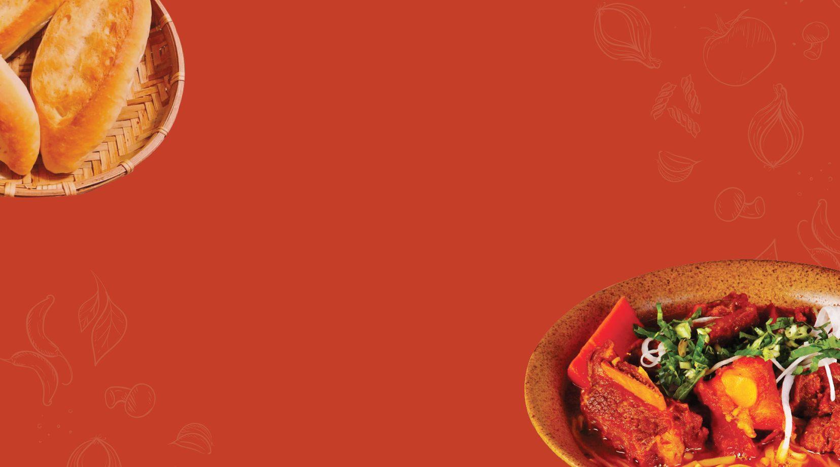Bò kho cô mai - 35 Năm chuẩn một hương vị